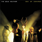 The Dead Weather - Sea Of Cowards [LP] (180 Gram Vinyl)