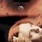 Karen Elson - The Ghost Who Walks / Stolen Roses [7''] (produced by Jack White)