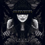 093624975304 The Dead Weather - Horehound [2 LP] (180 Gram Vinyl with one Etched side in Gatefold Jacket)
