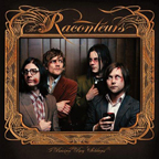 The Raconteurs - Broken Boy Soldiers [LP] (180 Gram Vinyl)